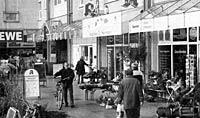 Pläne für die Kölner Landstraße (WZ)